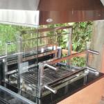 Trabalhos em vidro - Clacci Vidros